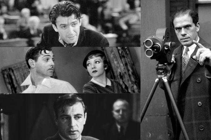 Frank Capra: Nilai Sentimental pada Era