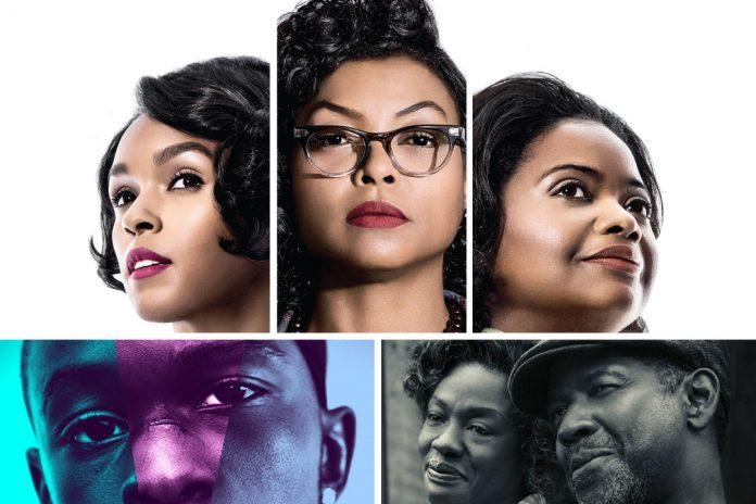 Hidden Figures (2016) dan Bersinarnya Film-Film Kulit Hitam