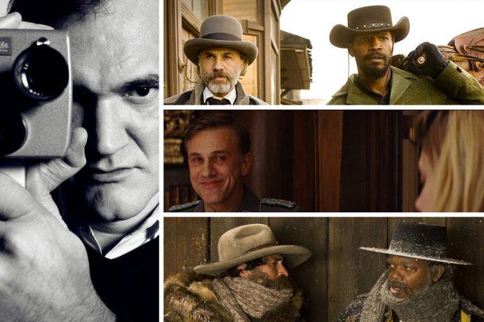 Enam Sampai Delapan dari Tarantino