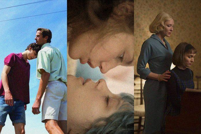 Rekomendasi Film Roman (Bagian 3)
