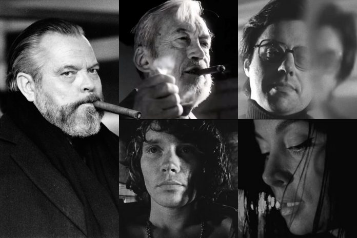 The Other Side of the Wind (2018): Curahan Hati Orson Welles Berkedok Film