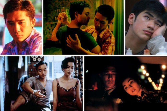 Terasing dalam Film-Film Wong Kar-wai