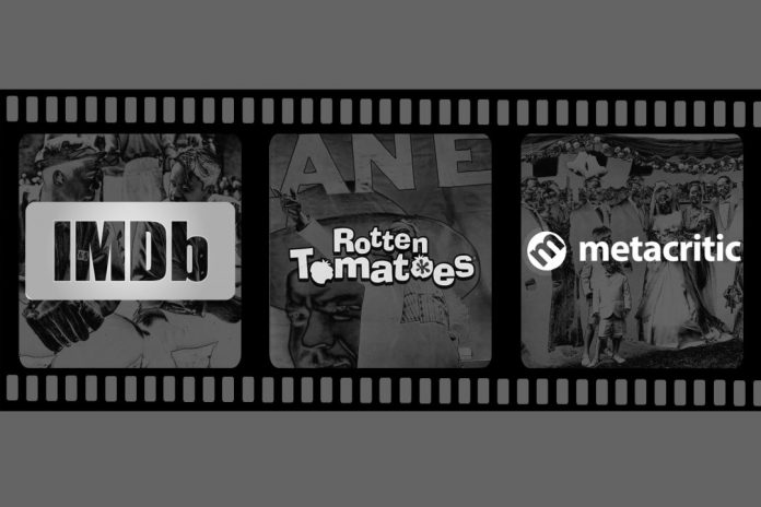 Menyelisik Tiga Jejaring Penilai Film: IMDb, Rotten Tomatoes dan Metacritic
