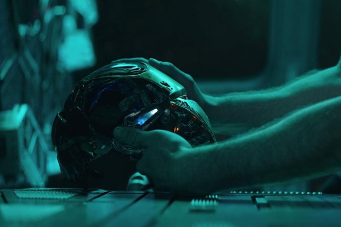 Avengers: Endgame (2019) -- Penutup Manis yang Berlubang