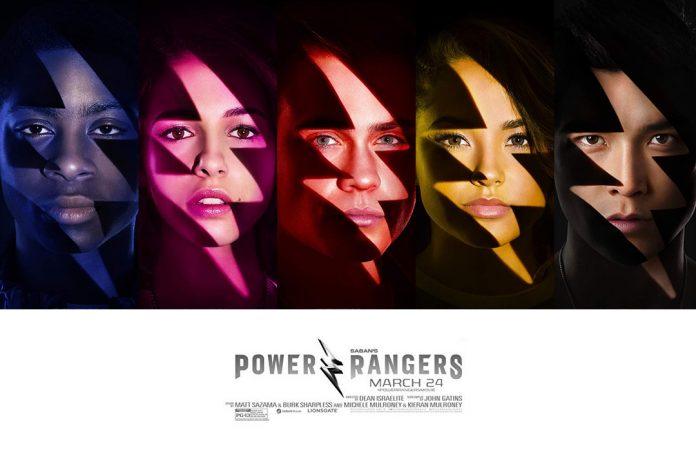 Power Rangers (2017) dan Upaya Penataan Ulang Identitas Kepahlawanan