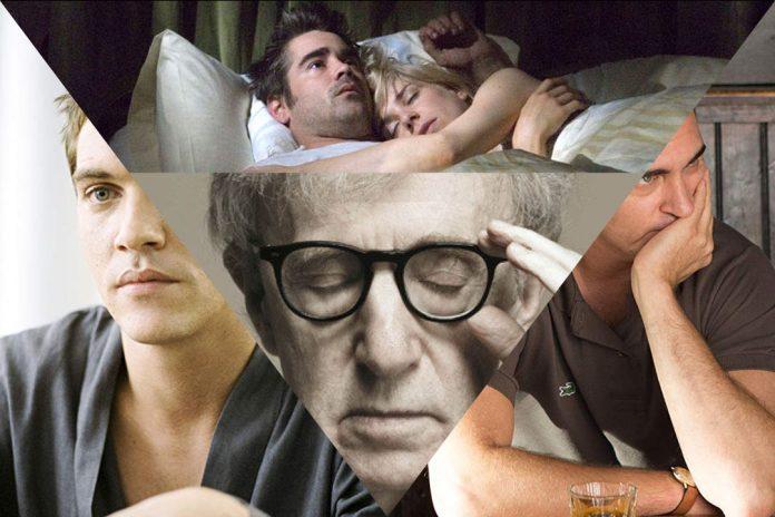 Soal Moral pada Film-Film Woody Allen: Match Point (2005), Cassandra's Dream (2007), dan Irrational Man (2015)