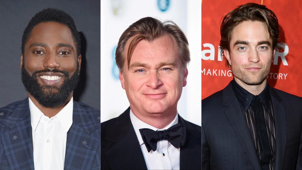 Tenet 2020 Apa Yang Sudah Diketahui Dari Film Terbaru Christopher Nolan Ulasinema