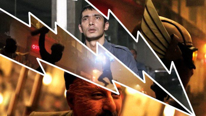 Gundala (2019) yang Masih Belum Gundala