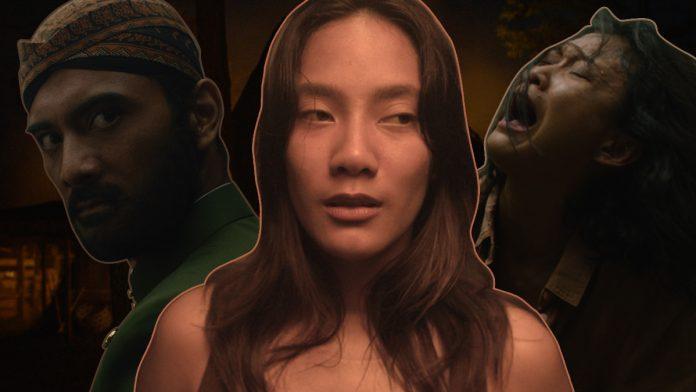 Review Film Perempuan Tanah Jahanam (2019)