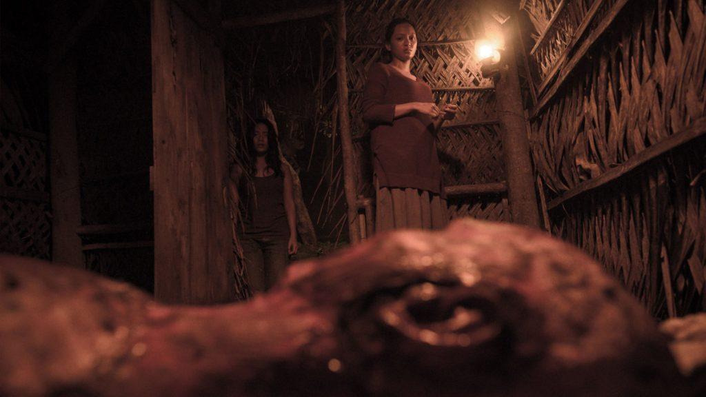 Review FIlm Perempuan Tanah Jahanam 2019: Tara Basro dan Marissa Anita di Film Perempuan Tanah Jahanam