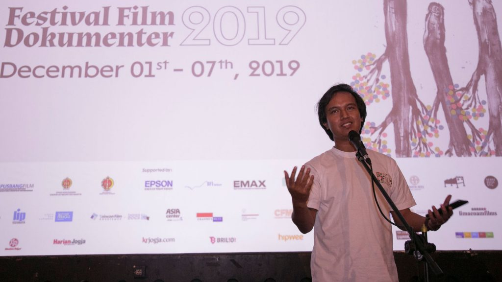 Penutupan Festival Film Dokumenter 2019