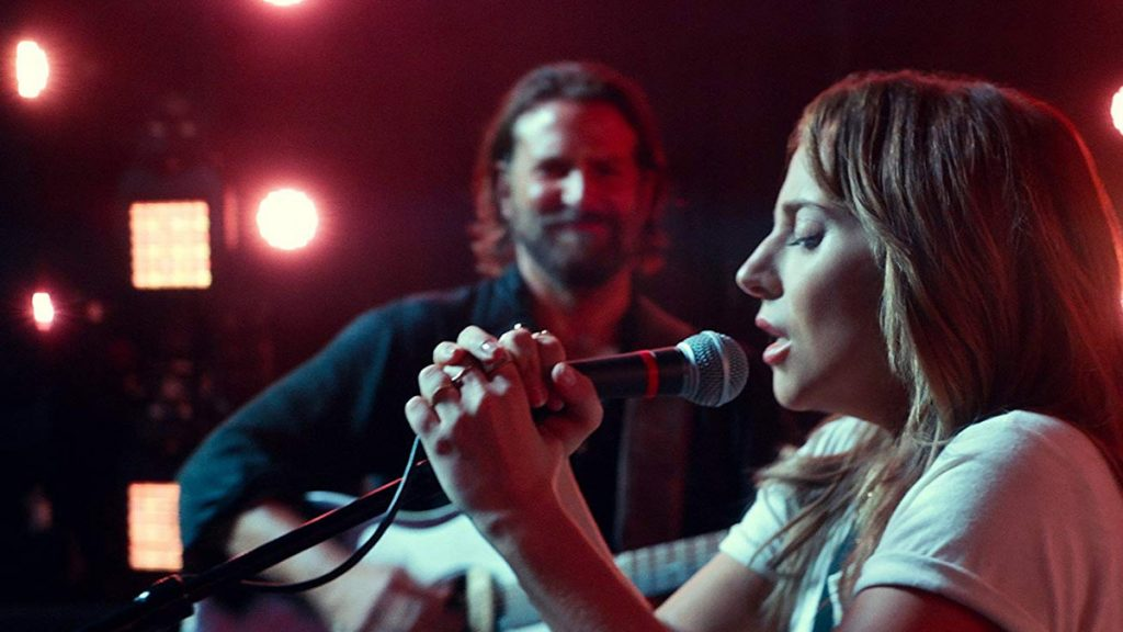 10 Film Terbaik 2018 ulasinema - A Star Is Born