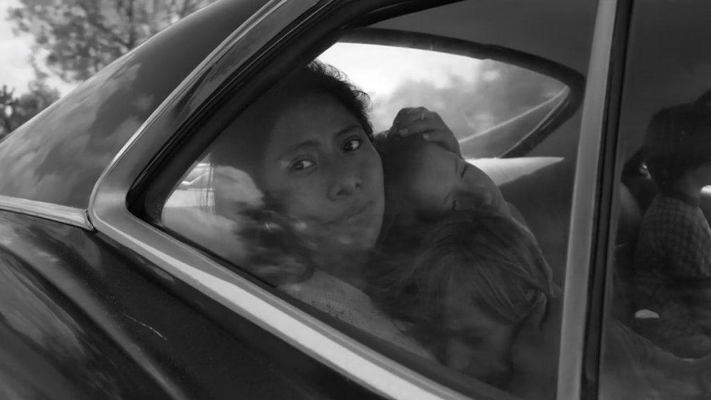 10 Film Terbaik 2018 ulasinema - Roma