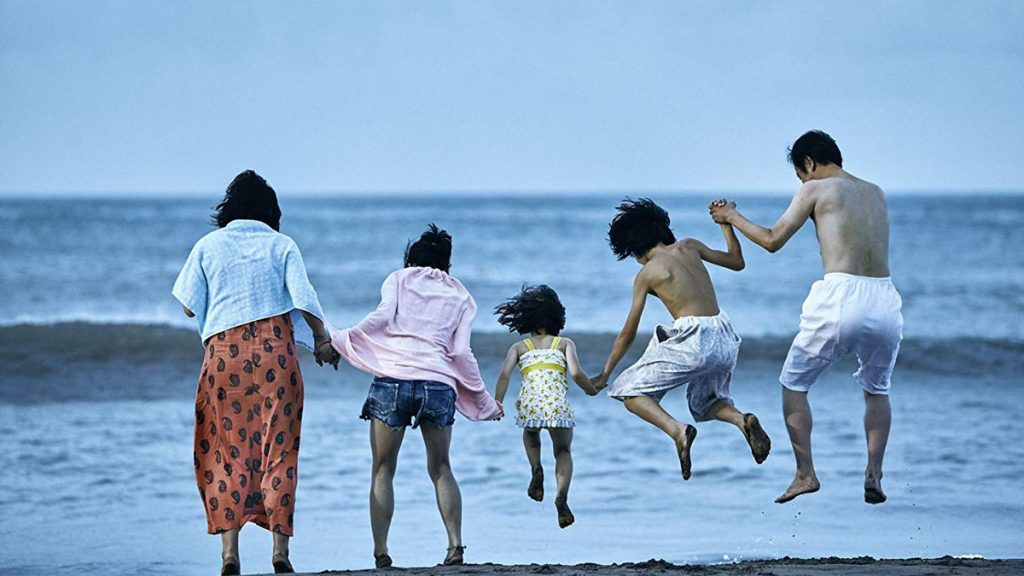 10 Film Terbaik 2018 ulasinema - Shoplifters