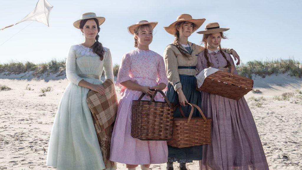 10 Film Terbaik 2019 - Little Women - Emma Watson, Florence Pugh, Saoirse Ronan