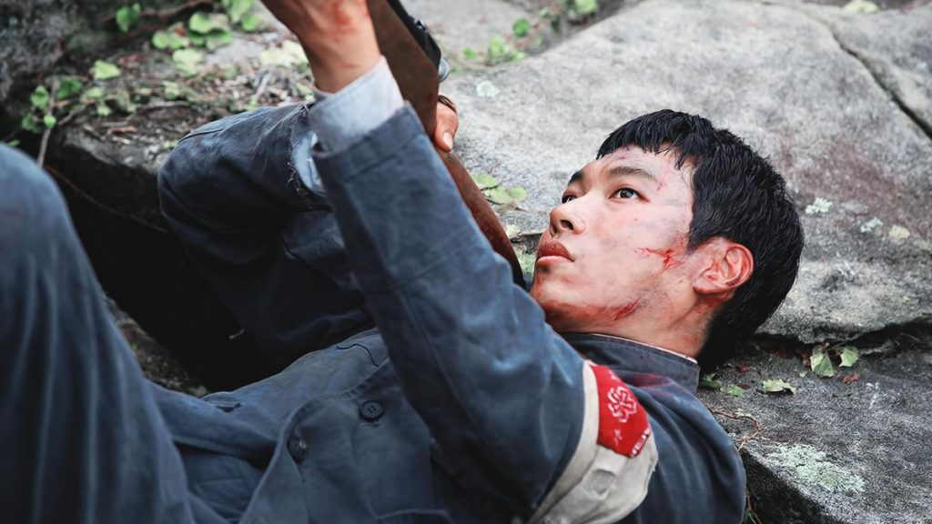 Review Film The Battle: Roar to Victory (2019) Ryu Jun-Yeol