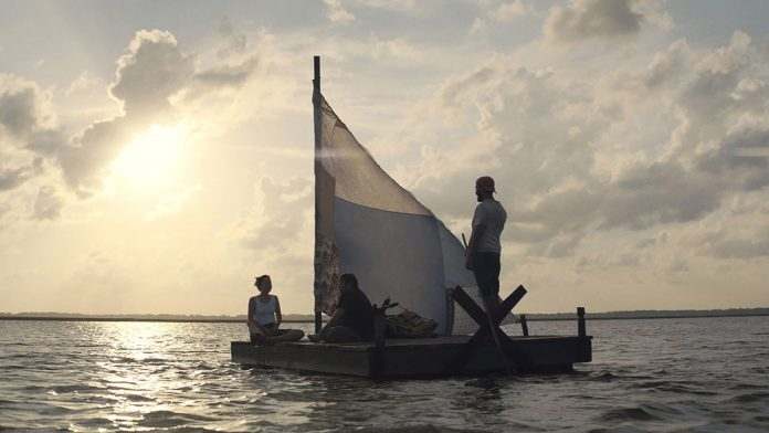 Review film The Peanut Butter Falcon (2020) ulasinema