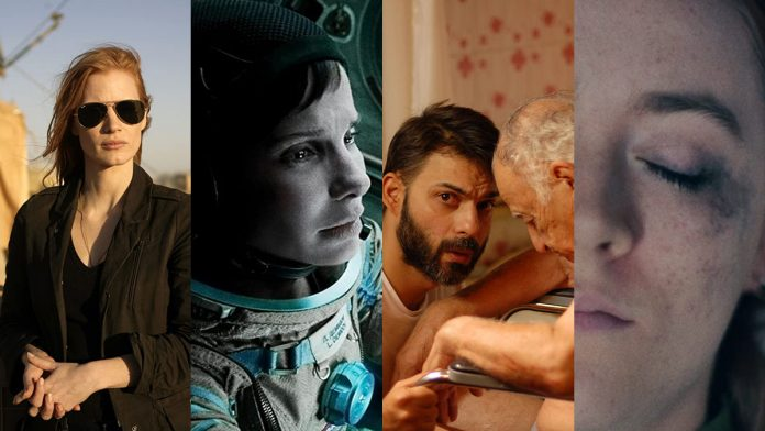 25 Film Terbaik Dkeade 2010