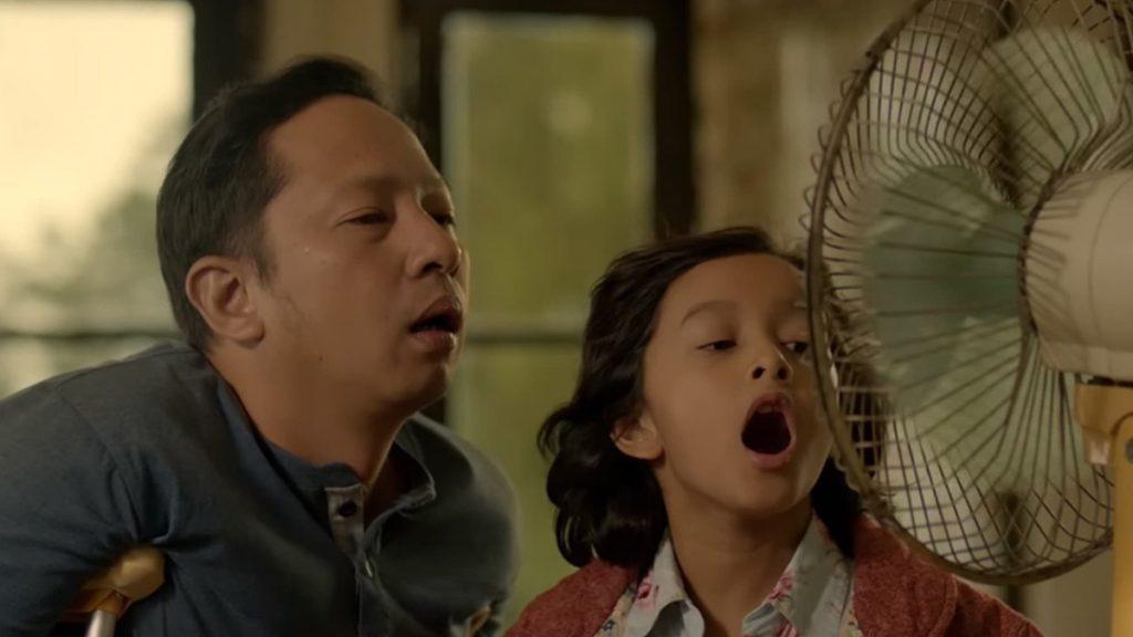 Rekomendasi Film Keluarga ulasinema - Keluarga Cemara (2018)