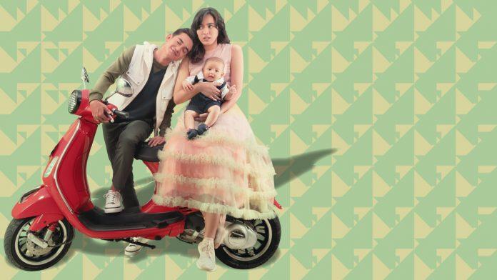 Review Film #TemanTapiMenikah2 (2020): Gejolak Suami-Istri Muda