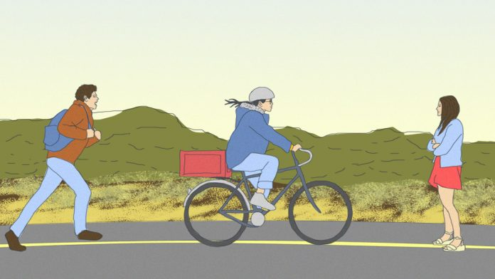 Review Film The Half of It (2020): Penyesuaian Tanpa Pemaksaan