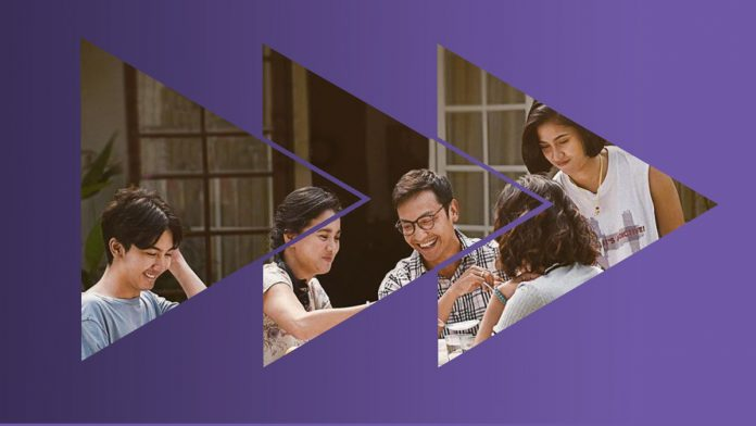 Review Film Generasi 90-an: Melankolia (2020)