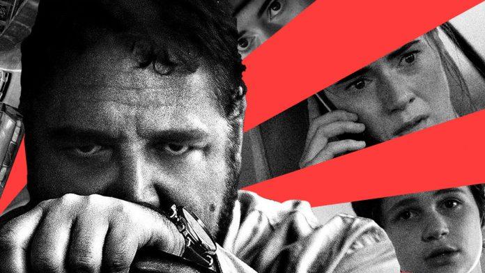 Review Film Unhinged (2020): Menegangkan dan Sedikit Menjengkelkan