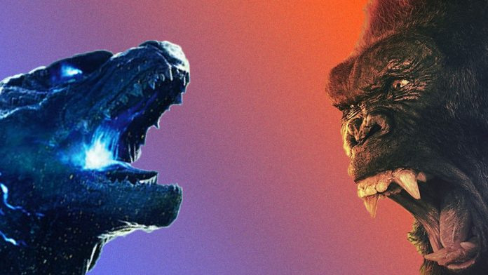 Review Film Godzilla vs Kong (2021): Epik